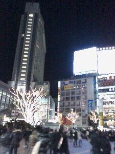 渋谷で合コン〜合コン(2)