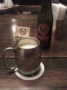 サタンのビール